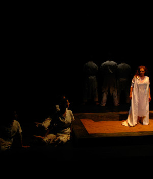 Medea Beginning
