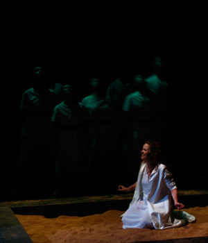 Medea and The Chorus