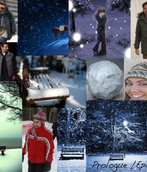 Prologue-Epilogue Collage