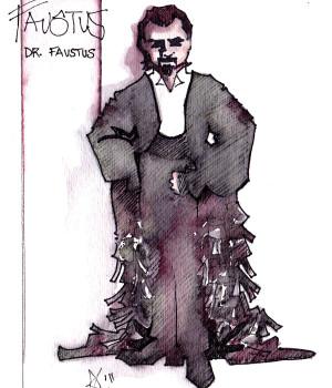 Faustus Rendering