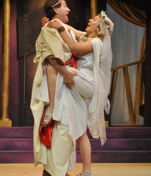 Philia and Senex