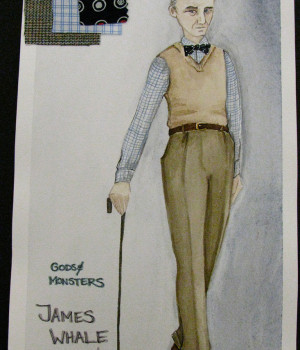 James Whale: Gods and Monsters