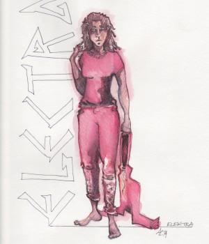 Elektra Rendering