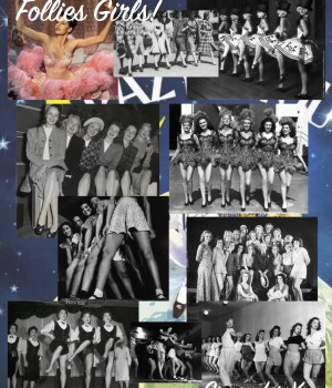 Zangler's Follies Collage
